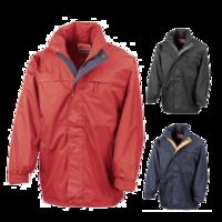 Multi-Function Midweight Jacket