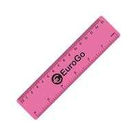 15cm PP Colour Ruler