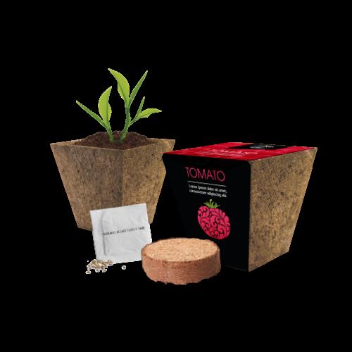 Single Pot Wrap (Wood Fibre)