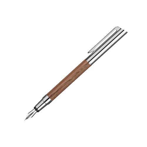 senator Tizio metal fountain pen