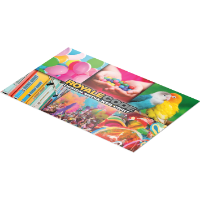 Business Cards - Soft Feel (Full Colour Print)