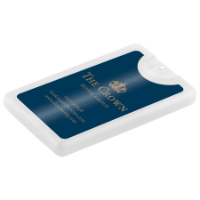 Hand Sanitiser - Credit Card (Full Colour Label)