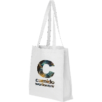 Expo Tote Bag (Spot Colour Print - Large Print Area)