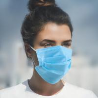 Disposable Face Mask (Non Surgical)