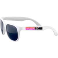 Fiesta Sunglasses (Full Colour Print - Both Sides Printed)