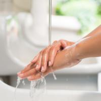 Hand Sanitiser 500ml Gel (Generic Biofree Label)