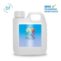Hand Sanitiser 1L Jerry Can (Full Colour Label)