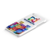 iPhone 5, 6, 7, 8 or X Case - Hard Shell (Full Colour Print)