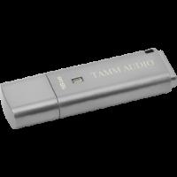 Kingston DataTraveler Locker+ G3 - Encrypted (Laser Engraved)
