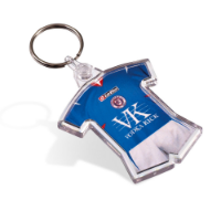 Picto Keyring - Sports (Full Colour Print)