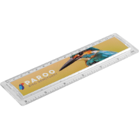 Picto 15cm/6 Inch Ruler (Full Colour Print)