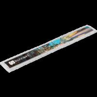 Picto 38cm/15 Inch Ruler (Full Colour Print)