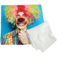 Microfibre Cleaning Cloth 150 x 175mm