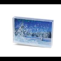 Snow Block (Full Colour Print)