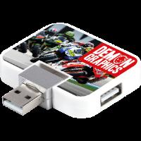 Selecta USB Hub (Full Colour Print)