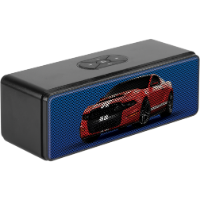 Avalanche Bluetooth Speaker (Full Colour Print)