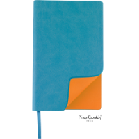 Pierre Cardin Fashion Notebook (Full Colour Print)