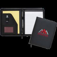 Dartmouth A5 Conference Folder - No Zip (Full Colour Print)