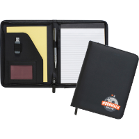 Dartmouth A5 Conference Folder - Zipped (Full Colour Print)