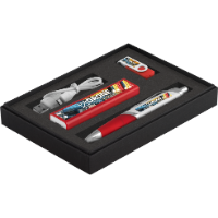 Gift Set 1: 4GB USB Included (Full Colour Print)