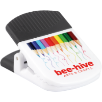 Magnetic Clip (Full Colour Print)