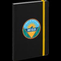 Urban Notebook (Full Colour Print)