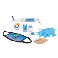 Hygiene Box - Deluxe II