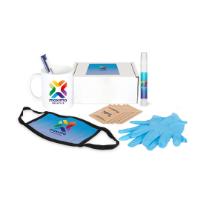 Hygiene Box - Premium III