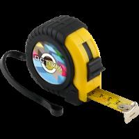Ronin Tape Measure - 3 Metre (Full Colour Dome)