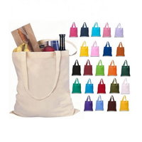 Green Planet Pantone Matched Cotton Tote Bag
