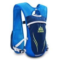600D Polyester Hydration Running Backpack