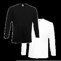 Long Sleeve Super Premium T-Shirt