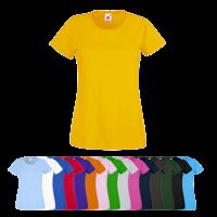 Lady Fit Value T-Shirt
