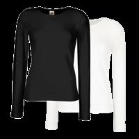 Lady Fit Long Sleeve T-shirt