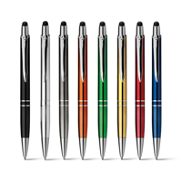 MARIETA UV STYLUS. Ball pen