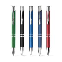 OLEG BRUSH. Ball pen