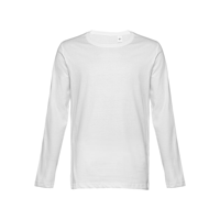 BUCHAREST. Men's long sleeve t-shirt