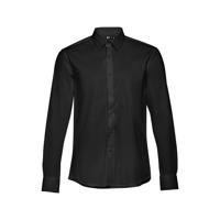 PARIS. Men's poplin shirt