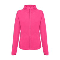HELSINKI WOMEN. Women's polar fleece jacket