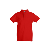 ADAM KIDS. Children's polo shirt