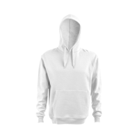 PHOENIX. Unisex hooded sweatshirt