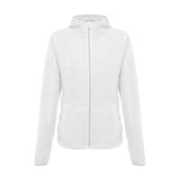 HELSINKI WOMEN. Women's polar fleece jacket