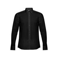 BATALHA. Men's poplin shirt