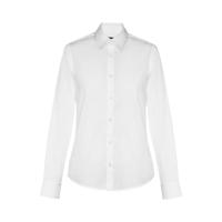 BATALHA WOMEN. Women's poplin shirt