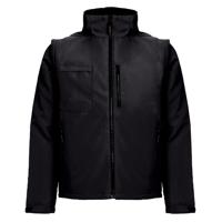 ASTANA. Unisex padded workwear jacket
