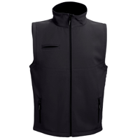 BAKU. Unisex softshell vest
