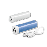 POWERS. Portable battery