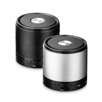 PURE. Speaker with microphone