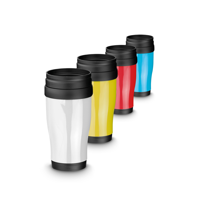 MARIO. Travel cup