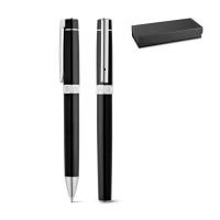 DOURO. Roller pen and ball pen set